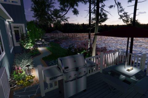 Outdoor Lighting e1614823816949